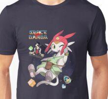 Space Dandy  Unisex T-Shirt