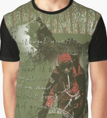 everest Graphic T-Shirt