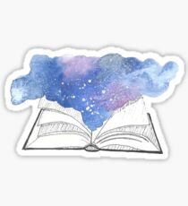 Galaxy Stickers Redbubble