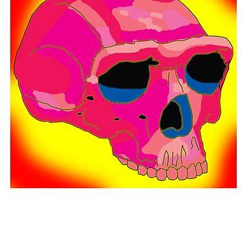 Homo erectus  by PirateJ