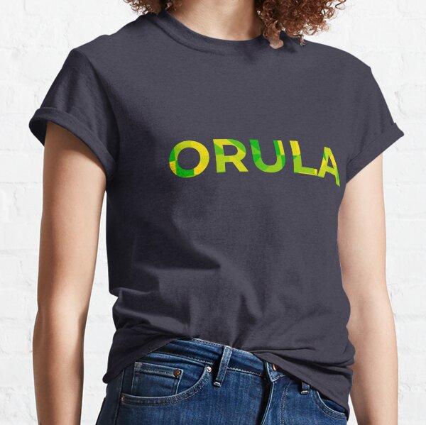 Orula, adivino mayor Camiseta clásica
