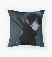 Spinne Throw Pillow