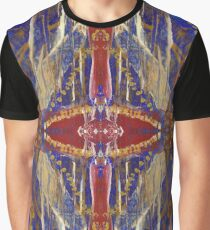 Sunset Blvd Graphic T-Shirt