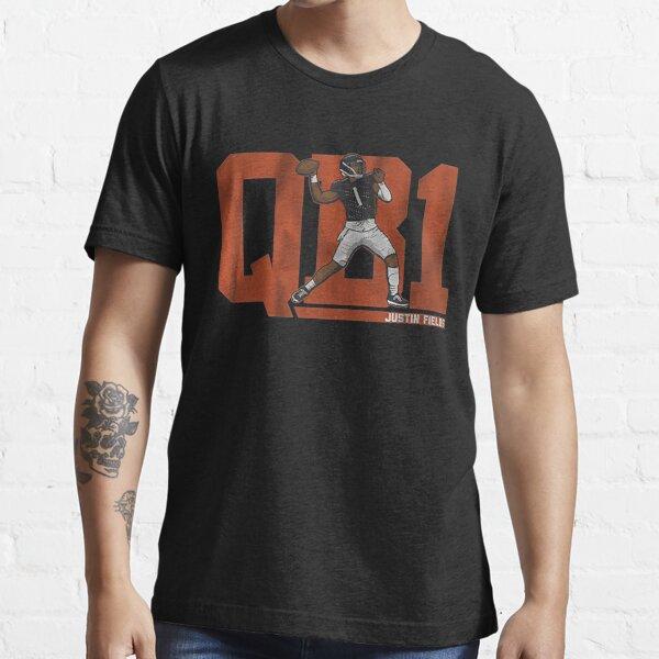 Justin Fields QB1  Essential T-Shirt