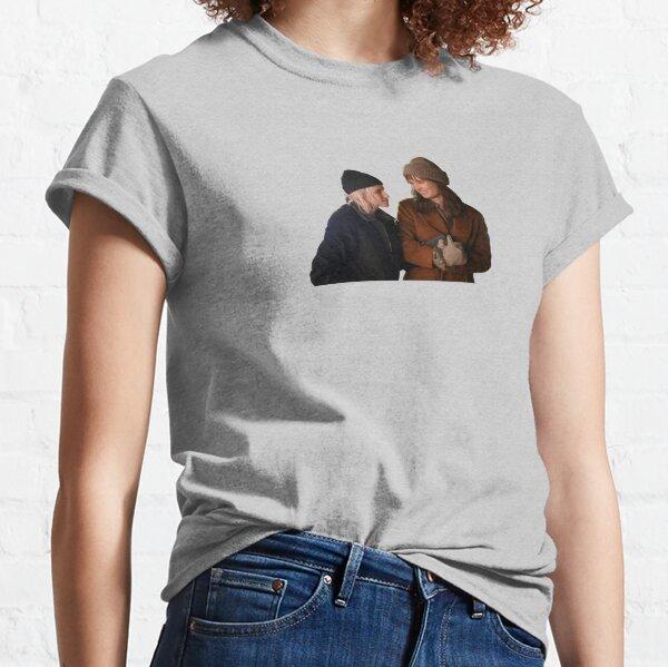 Kristen Stewart & Mackenzie Davis // Happiest Season Classic T-Shirt