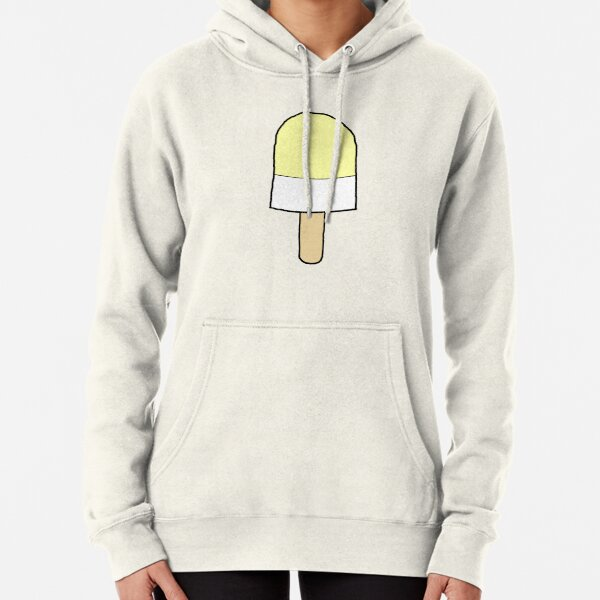 Cold Treats #3 Pullover Hoodie