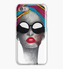 Mistaken Identity iPhone Case/Skin