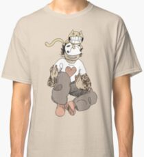 OFF - Tattooed Zacharie Classic T-Shirt