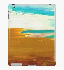 Dockweiler Beach iPad Case/Skin