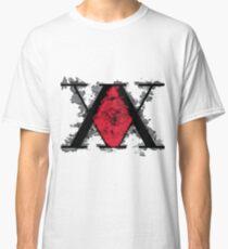 Hunter x Hunter Logo Classic T-Shirt