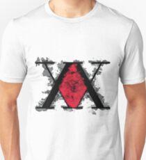 Hunter x Hunter Logo Unisex T-Shirt