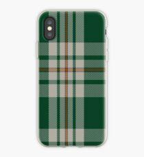 02085 Westfalia Tartan  iPhone Case