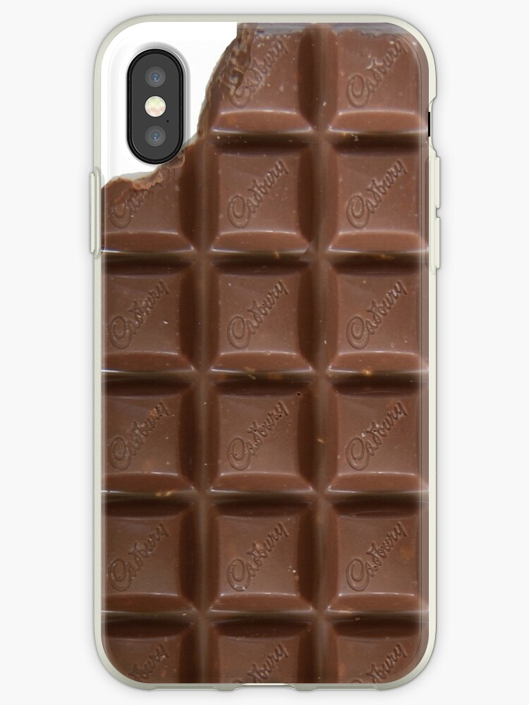 Mmmmm chocolate by Maree Toogood