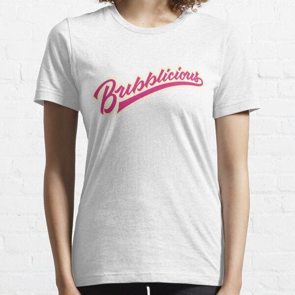 Bubblicious T-shirt essentiel