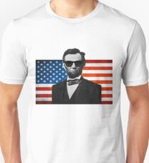 Abroham Lincoln Unisex T-Shirt