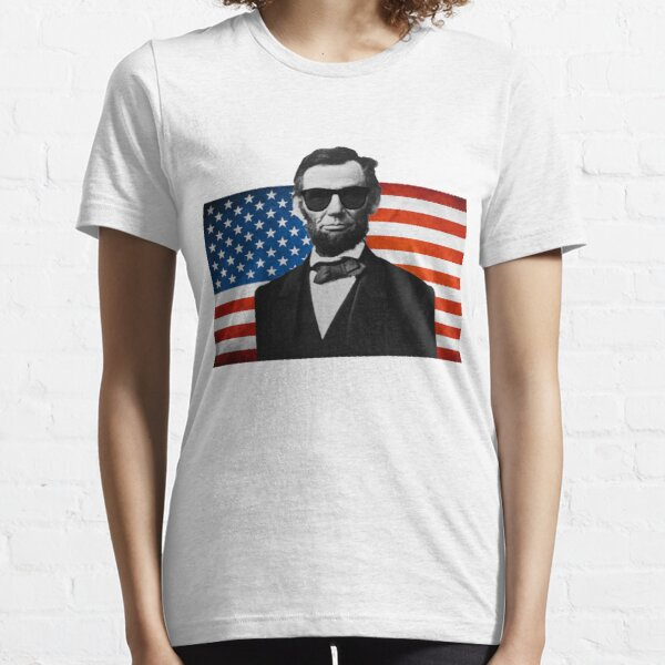 Abroham Lincoln Essential T-Shirt