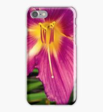Flower 30 iPhone Case/Skin