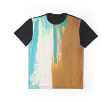 Dockweiler Beach Graphic T-Shirt