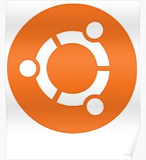 Ubuntu Linux Poster