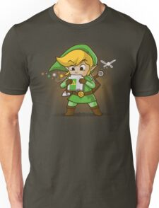 Cartridge of time Unisex T-Shirt