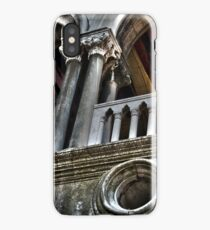 Doges Palace Columns iPhone Case/Skin