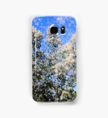 Cloud Of White By Matthew Lys Samsung Galaxy Case/Skin