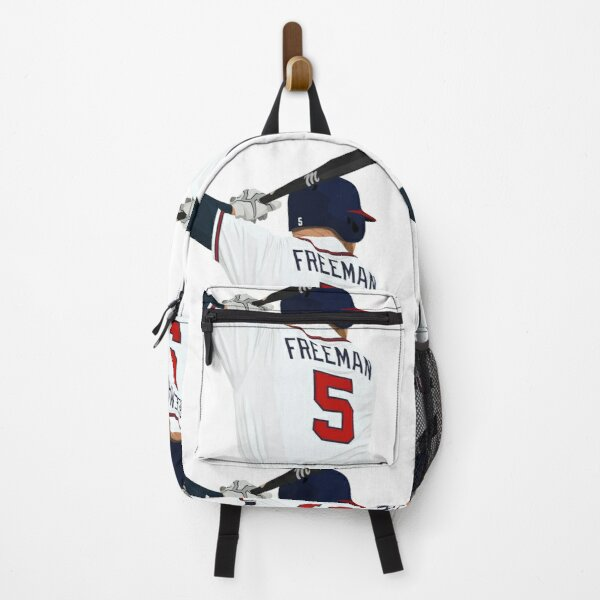 Freddie Freeman 5 Backpack