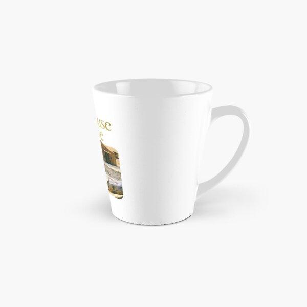 Famille des prairies Mug long
