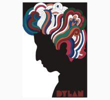 Bob Dylan icon | Unisex T-Shirt