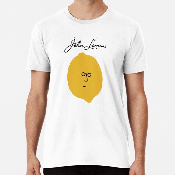 John Lennon  Parody  Humor Tshirt 00s New York Fucking City T Shirt