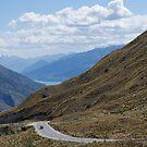 Long Road By Robert Walmsley-Evans by Access Arts Camera Wonderers