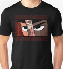 A Samurai named Jack Unisex T-Shirt