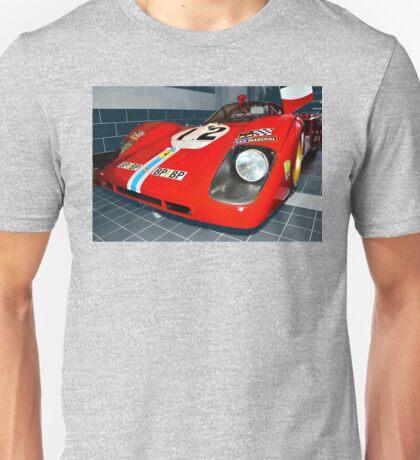 Ferrari 512M 1971 T-Shirt
