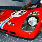 Ferrari 512M 1971 by John Schneider