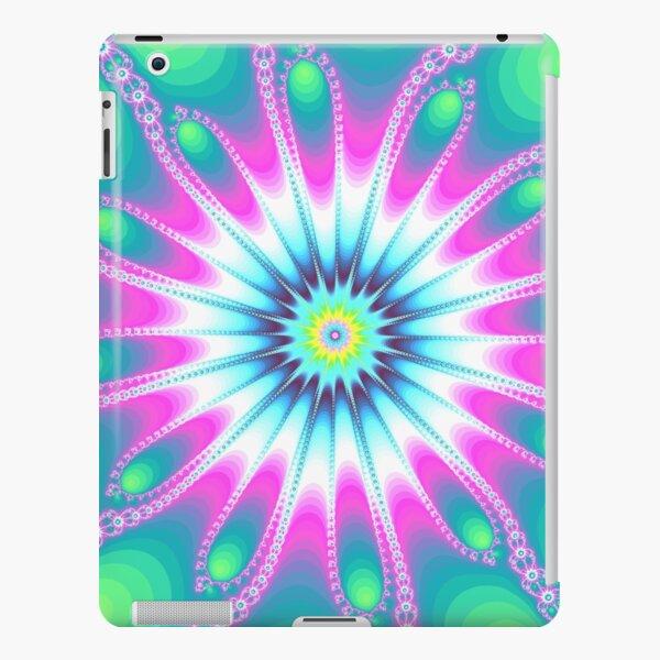 Fractale Angelie iPad – Leichte Hülle