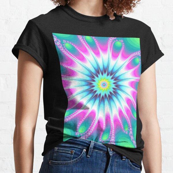 Fractale Angelie Classic T-Shirt