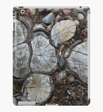 Stumps iPad Case/Skin