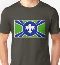 United Citizen Federation Flag Unisex T-Shirt