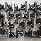 Folding Cameras by Keith G. Hawley