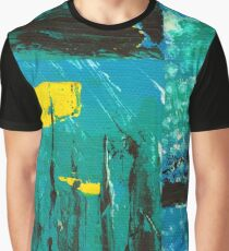 City of Industry Graphic T-Shirt