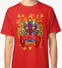 Majora's Fall Classic T-Shirt