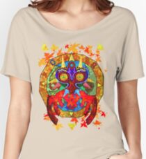 Majora's Fall Women's Relaxed Fit T-Shirt