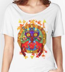 Majora's Fall Women's Relaxed Fit T-Shirt