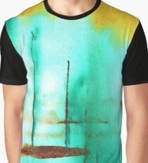 Piers Graphic T-Shirt