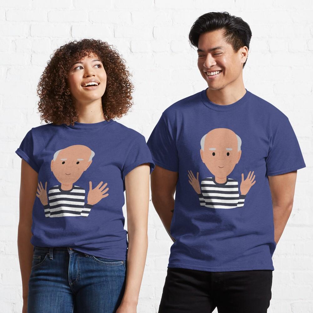 Picasso Camiseta clásica