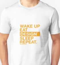 Graphic designer tees Unisex T-Shirt