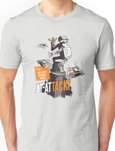 AT-ATTACK! Unisex T-Shirt