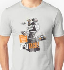 AT-ATTACK! T-Shirt