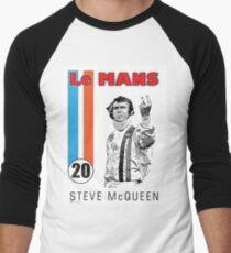 LeMans Steve McQueen T-Shirt