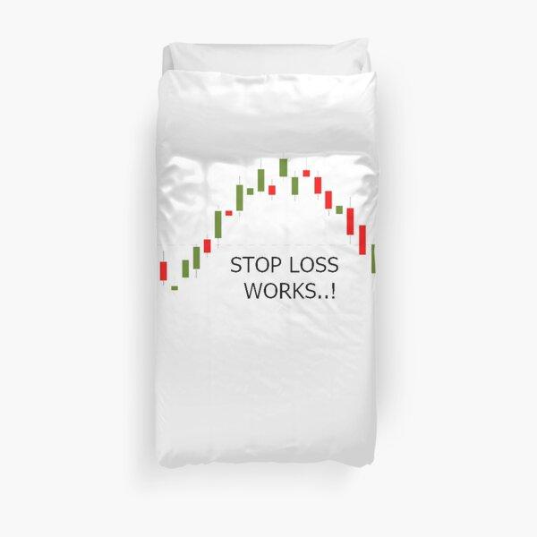 Stop loss FUNCIONA ..! Funda nórdica